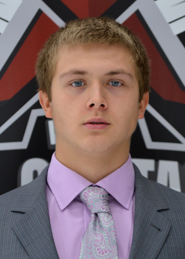 Blake McMillen