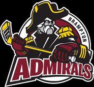 Brampton Admirals