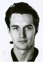 Sergei Zholtok