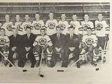 1962-63 Saskatoon Quakers