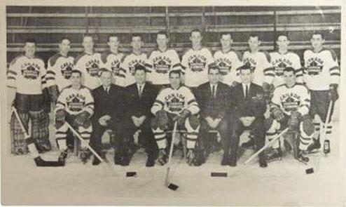 1962-63 Saskatchewan Senior Playoffs