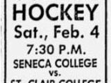 1983-84 OCAA Season