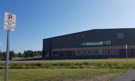 Cape Breton Regional Recreation Centre