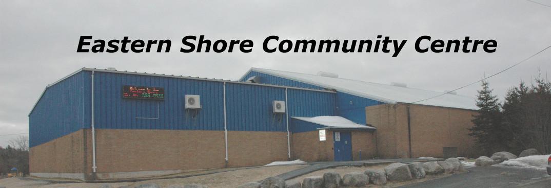 Eastern Shore Community Centre