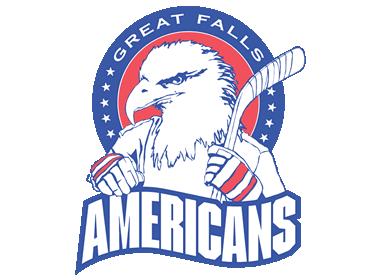 Great Falls Americans (NA3HL)
