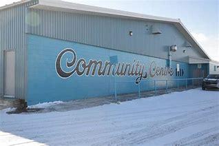 Sydney Mines & District Community Centre
