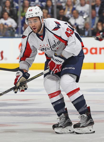 Tom Wilson Ice Hockey Wiki Fandom