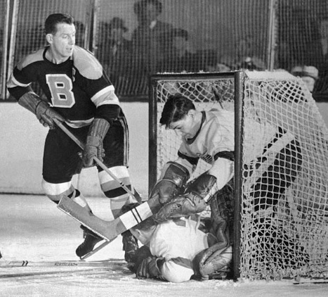 1952–53 Detroit Red Wings season