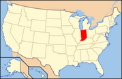 286px-Map of USA IN svg.png