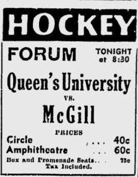 1934-35 CIAU Season