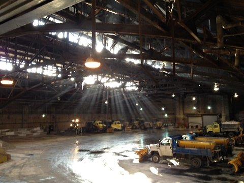 Buffalo Broadway Auditorium