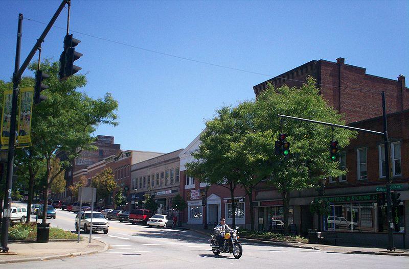 Kent, Ohio