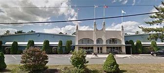 Pilgrim Skating Arena