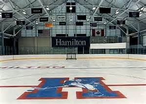 Russell Sage Rink