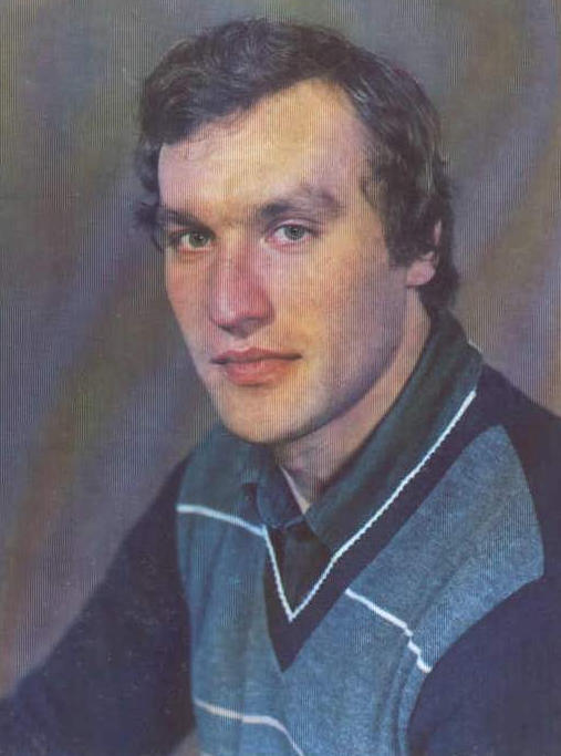 Vladimir Zubkov
