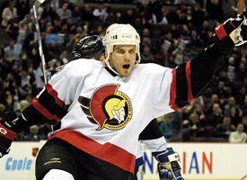 List of Ottawa Senators draft picks