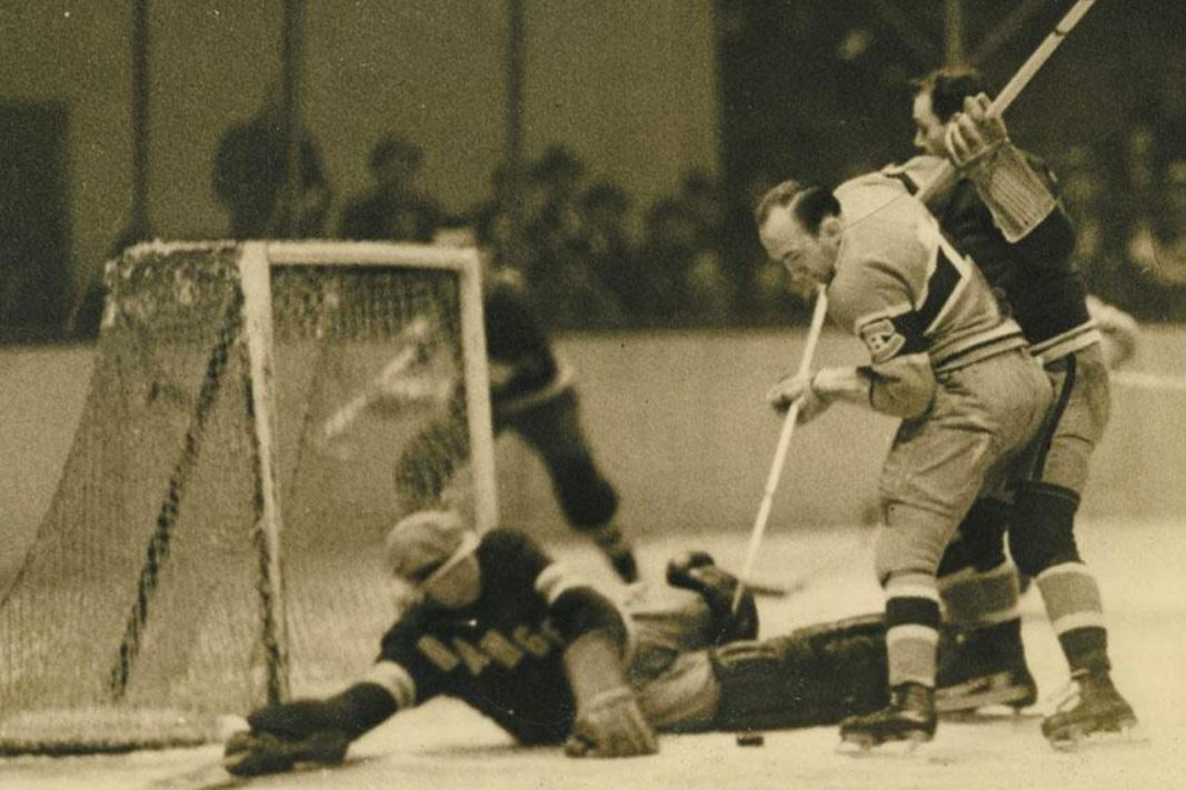 1933–34 Montreal Canadiens season