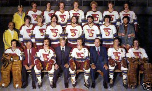 1979-80 WIHL Season