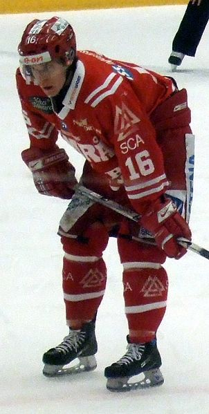 Anton Axelsson