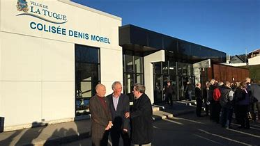 Colisée Denis-Morel