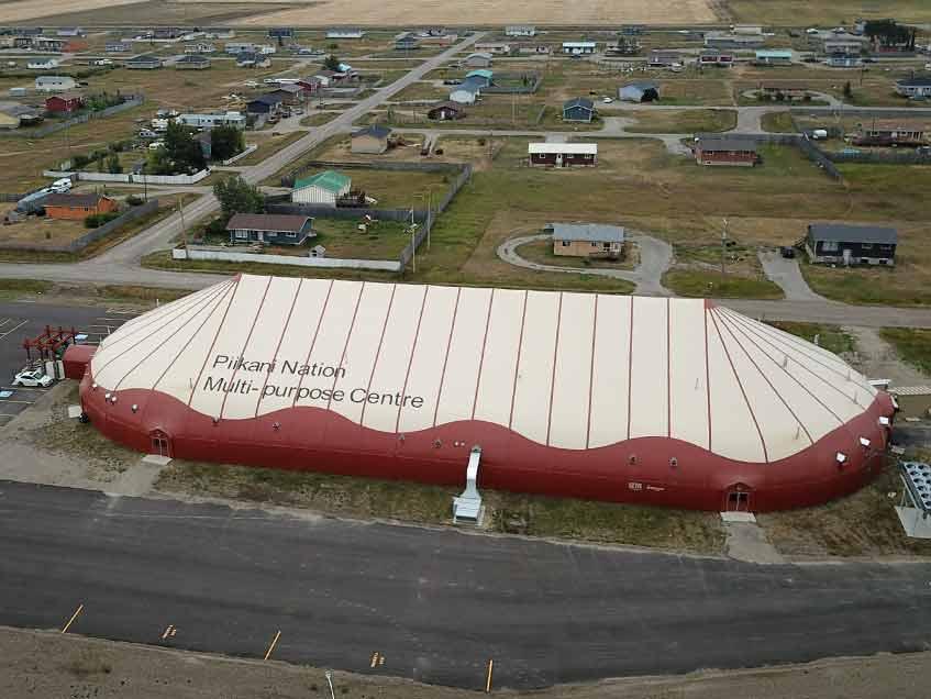 Crowledge Arena