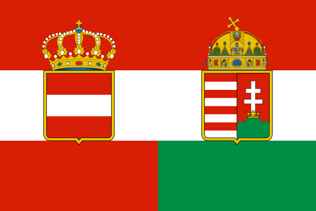 Country data Austria-Hungary