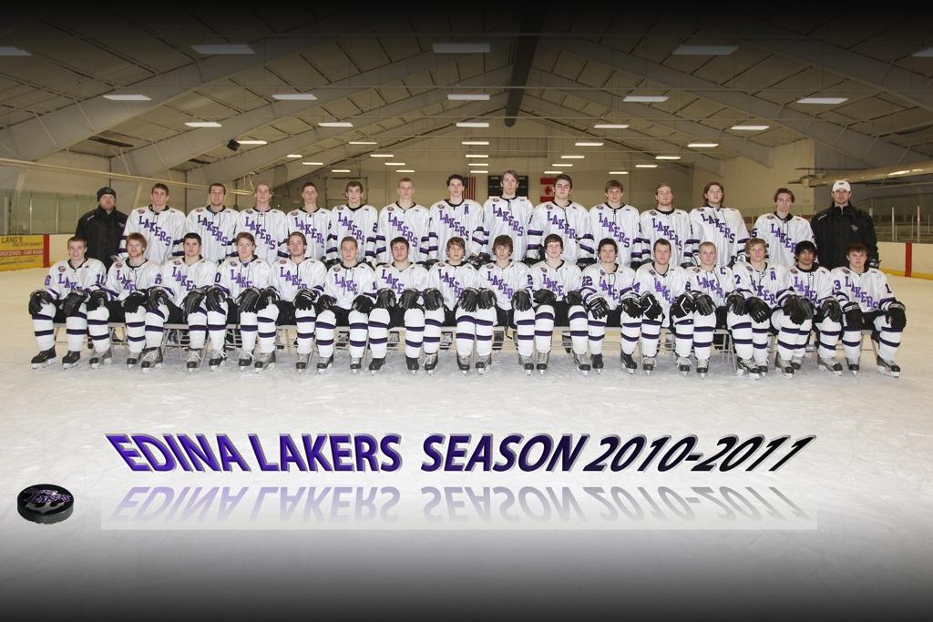 2010-11 MinJHL Season