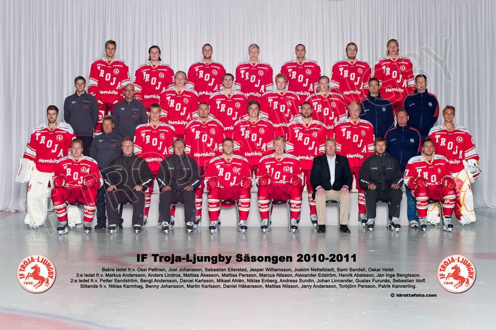 2010–11 HockeyAllsvenskan season