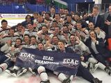 2016-17 ECAC West Men's Season