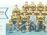 1958-59 OHA Senior Season