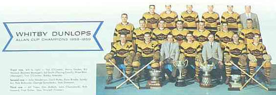 1958-59 Allan Cup Final