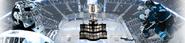 Bandeau portail hockey glace