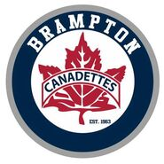 Brampton Jr. Canadettes
