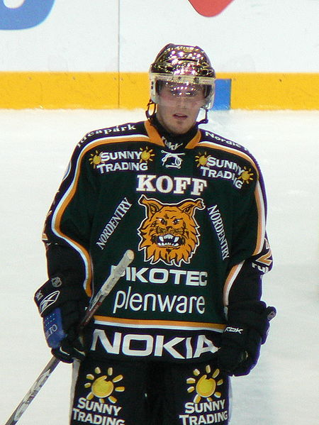 Toni Koivisto
