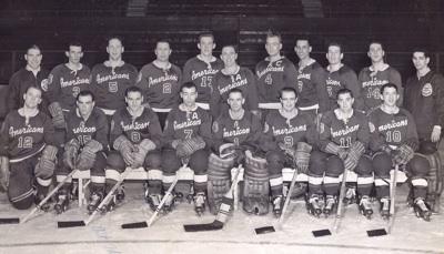 1956-57 WHL (minor pro) Season