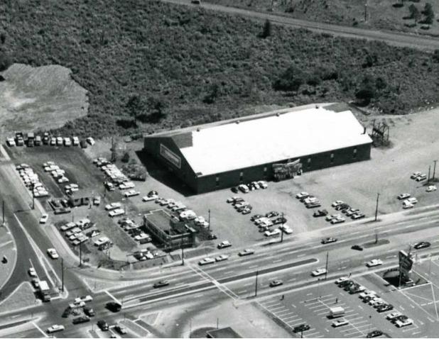 Dartmouth Arena