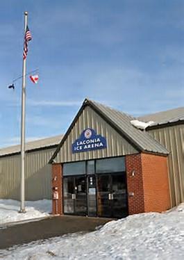 Merrill Fay Arena