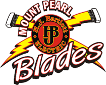 Mount Pearl Blades