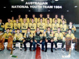 1984 IIHF Asian Oceanic U18 Championship