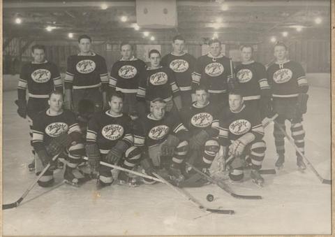 1947-48 Saskatchewan Intermediate Playoffs