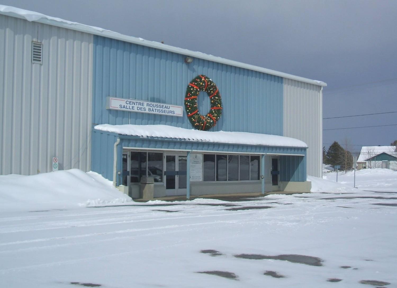 Centre Rousseau