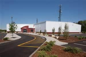 Falmouth Ice Center