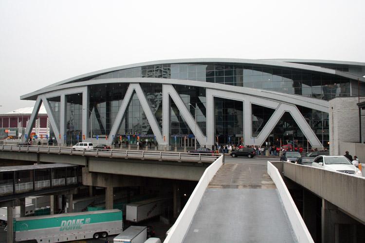 State Farm Arena (Atlanta)