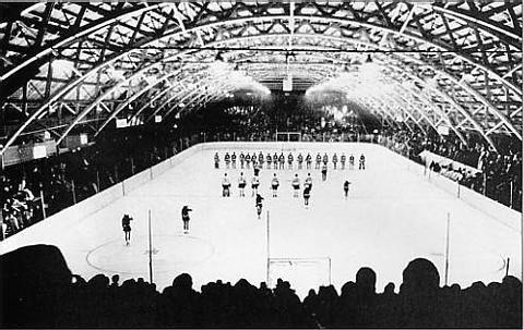 Ralph Engelstad Arena (old)