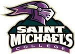 St. Michael's Purple Knights athletic logo