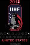2018 World Junior Ice Hockey Championships