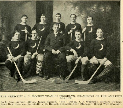 1905-06 AAHL season