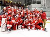 2014-15 Hockey East Women's Ice Hockey Season