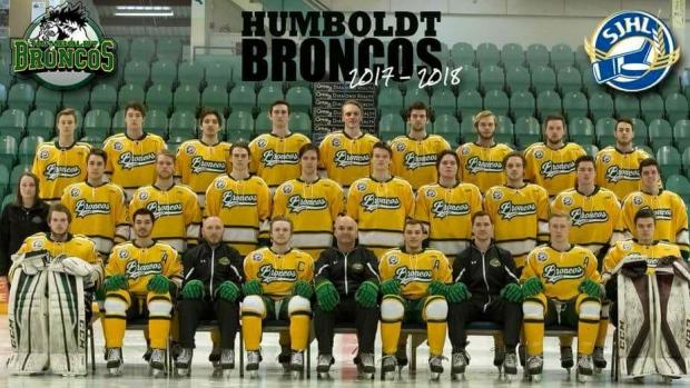 2017-18 SJHL Season