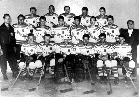 1962-63 Oberliga (DDR) season